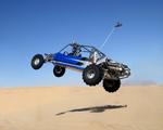 Obrázek - Jízda v dunách
