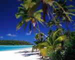Obrázek - Dovolená Cookovy ostrovy