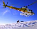 Obrázek - Heliboarding na Aljašce
