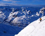 Obrázek - Lyžařský sjezd ve Švýcarsku