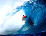 Obrázek - Surfování na Tahity