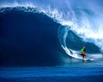 Obrázek - Surfování na Fidži
