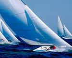 Obrázek - Jachty na oceánu