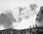 Obrázek - Italské Dolomity a výprava na horských kolech