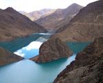 Obrázek - Třetí nejvýše položené jezero na světě