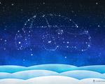 Obrázek - Vánoční brouk