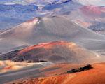 Obrázek - Výhled na Haleakala na Havaji