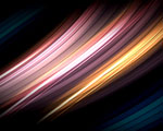 Obrázek - Světelná hra barev