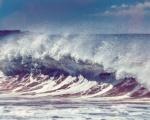 Obrázek - Pobřežní vlny