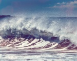 Pob�e�n� vlny
