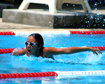 Obrázek - Mladý plavec