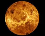 Obrázek - Planeta Venuše