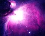 Obrázek - Orion nebula