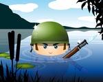 Obrázek - Voják