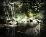 Obrázek - Tajné jezírko