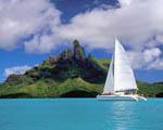 Obrázek - Cesta na Jachtě kolem Bora Bora