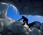 Obrázek - Lední horolezectví na Aljašce