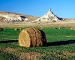 Obrázek - Skalní úkaz Chimney Rock Nebraska