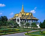 Obrázek - Dovolená Kambodža