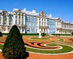 Obrázek - Dovolená Rusko Petrohrad palác Kateřiny Veliké