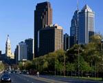 Obrázek - Philadelphia v USA