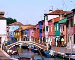 Obrázek - Dovolená Benátky Itálie