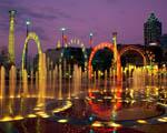 Obrázek - Olympijský park Atlanta