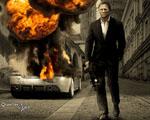 Obrázek - James Bond 007 a luxusní auta co vydrží vše