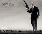 Obrázek - Film James Bond 007 Quantum of solace
