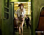 Obrázek - Dramatická scéna ve vlaku z filmu Transporter 3