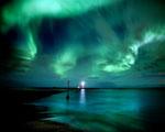 Obrázek - First minute zájezd za aurora borealis