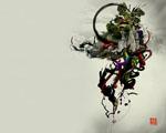 Obrázek - Život v kořenech