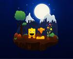 Obrázek - Magická noc
