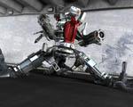 Obrázek - Robot killer