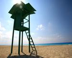 Obrázek - Pláž
