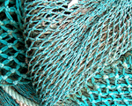 Obrázek - Rybářské sítě
