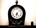 Obrázek - Stolní hodiny