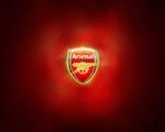 Obrázek - Logo Arsenalu Londýn