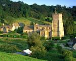 Obrázek - Cotswold Hills Hawkesbury v Anglii