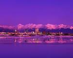 Obrázek - Anchorage Aljaška