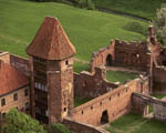 Obrázek - Hrad v Polsku