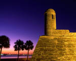 Obrázek - Florida Castillo de San Marcos
