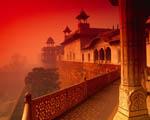 Obrázek - Pevnost Agra Indie