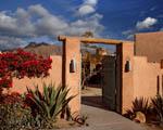Obrázek - Kalifornie Adobe Gate Borrego Springs