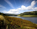 Obrázek - Podzimní pohled na Derwent valley