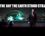 Obrázek - Keanu Reaves ve filmu Den kdy se Země zastavila