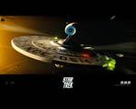Obrázek - Vesmírná loď Federace USS Kelvin