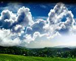 Obrázek - Mezi nebem a zemí