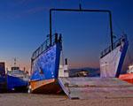 Obrázek - Otevřená loď