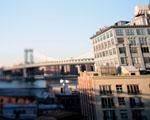 Obrázek - Mini Manhattan